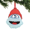 SeaWorld Ornament - Rudolph - Bumble Felt Ornament