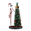 Disney Figure - Nightmare Before Christmas - Jack with Tree