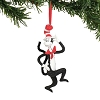 Universal Ornament - Dr. Seuss - Cat In The Hat