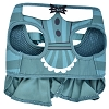 Disney Tails Dog Harness - Haunted Mansion - Ghost Host Female