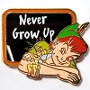 Disney GenEARation D Event Mystery Pin - Life Lessons Peter Pan