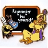 Disney GenEARation D Event Mystery Pin - Life Lessons Genie