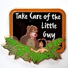 Disney GenEARation D Event Mystery Pin - Life Lessons Baloo