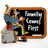 Disney GenEARation D Event Mystery Pin - Life Lessons Mulan