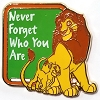 Disney GenEARation D Event Mystery Pin - Life Lessons Lion King Chaser