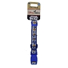 Disney Tails Dog Collar - Star Wars Lightside R2-D2 C-3PO
