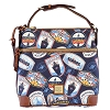 Disney Dooney & Bourke Bag - Disney Cruise Line Europe 2018 Crossbody