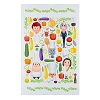Disney Dish Towel - Remy's Recipe By Jerrod Maruyama - 2018 Food and Wine Festival