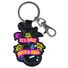 Disney Keychain - Rock 'n' Roller Coaster Guitar