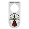 Disney Door Hanger - Rock 'n' Roller Coaster - Music Speaks