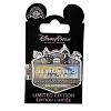 Disney Resort Pin - Caribbean Beach Resort 30th Anniversary - Stitch