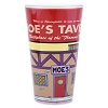 Universal Tumbler Glass - The Simpsons - Moe's Tavern