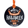 Disney Disc Ornament - 2018 Mickey's Not So Scary Halloween Party