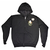 Disney Child Hoodie - Halloween 2018 - Creep It Real - Mickey Mouse