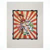 Disney Artist Print - J. Scott Campbell - Round Up Your Toys