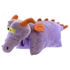 Disney Pillow Pet - Figment Plush Pillow - 2nd Ed.