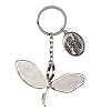 Universal Keychain - Harry Potter Flying Key