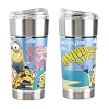 Universal Travel Mug - Despicable Me Greetings from Universal