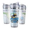 Universal Travel Tumbler - Despicable Me Welcome to Universal