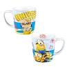 Universal Coffee Cup Mug - Despicable Me Greetings from Universal