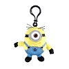 Universal Plush Keychain - Despicable Me One Eye Minion