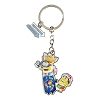 Universal Keychain - Despicable Me Minion Suitcase Charm