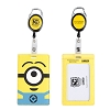 Universal ID Tag Reel - Despicable Me One Eye Minion