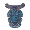 Universal Magnet - Metal Ravenclaw House Crest