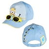 Universal Youth Cap - Despicable Me Oops with Sunglasses