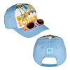 Universal Youth Cap - Despicable Me Old School with Sunglasses