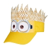 Universal Adult Visor - Despicable Me Minion