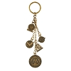 Universal Keychain - Harry Potter Ministry of Magic Charms