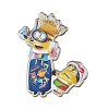 Universal Pin - Despicable Me Minion Vacation