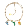 Universal Charm Bracelet - Despicable Me Florida Vacation