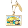 Universal Necklace - Despicable Me Universal Postcard Charm
