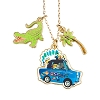 Universal Necklace - Despicable Me Florida Charm