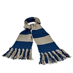 Universal Scarf - Harry Potter Striped Ravenclaw