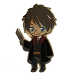 Universal Pin - Harry Potter - Harry Cutie