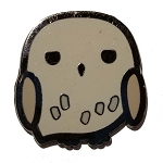 Universal Pin - Harry Potter - Hedwig Cutie