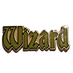 Universal Pin - Harry Potter - Wizard
