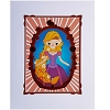 Disney Artist Print - Michelle Romo - The Unexpected Princess