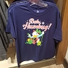 Disney Adult Shirt - Holiday 2018 - Donald Duck Bah Humbug!