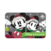 Disney Collectible Gift Card - Ornamental Holidays