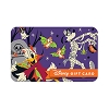 Disney Collectible Gift Card - Spooky Pals