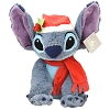 Disney Stuffed Animal Plush - Holiday 2018 - Santa Stitch 14''