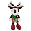 Disney Stuffed Animal Plush - Holiday 2018 - Santa Mickey Mouse 11''