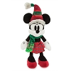 Disney Stuffed Animal Plush - Holiday 2018 - Santa Minnie Mouse 11''