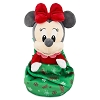 Disney Stuffed Animal Plush - Holiday 2018 - Baby's 1st Christmas Minnie Mouse