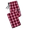 Disney Adult Lounge Pants - Holiday 2018 - Mickey Mouse Plaid