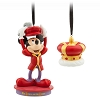 Disney Ornament Set - Mickey Mouse Memories - Prince and the Pauper